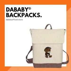 DaBaby Backpacks