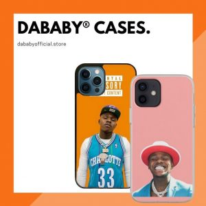 DaBaby Cases