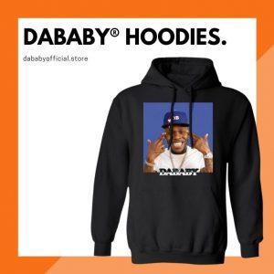DaBaby Hoodies