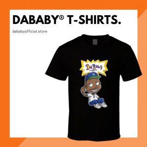 DaBaby T-Shirts