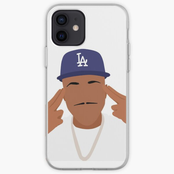 not dababy iPhone Soft Case RB0207 product Offical DaBaby Merch
