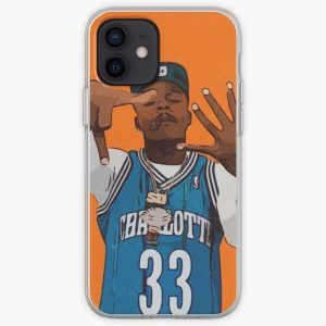 DaBaby Artwork iPhone Soft Case RB0207 product Offical DaBaby Merch