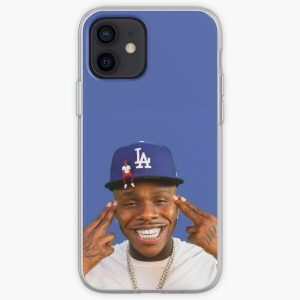 Baby on Baby - DaBaby iPhone Soft Case RB0207 product Offical DaBaby Merch
