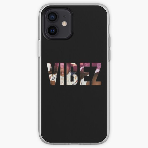 VIBEZ - Dababy iPhone Soft Case RB0207 product Offical DaBaby Merch
