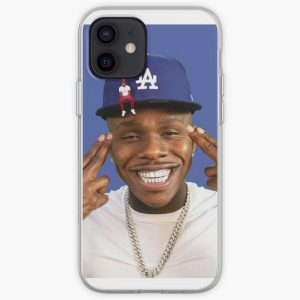 Dababy - baby on baby iPhone Soft Case RB0207 product Offical DaBaby Merch