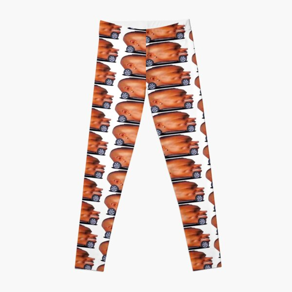 DaBaby Convertible Leggings RB0207 product Offical DaBaby Merch
