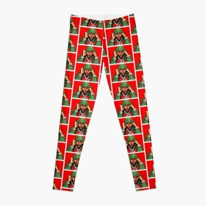 sticker-dababy-perfect Leggings RB0207 product Offical DaBaby Merch