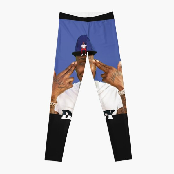 DABABY Leggings RB0207 product Offical DaBaby Merch