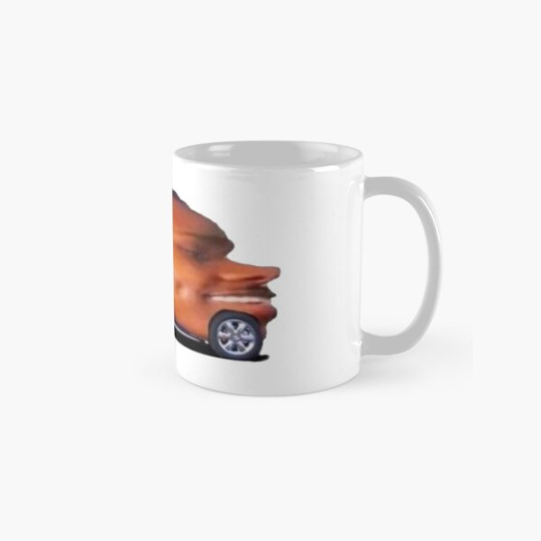 DaBaby Convertible Classic Mug RB0207 product Offical DaBaby Merch