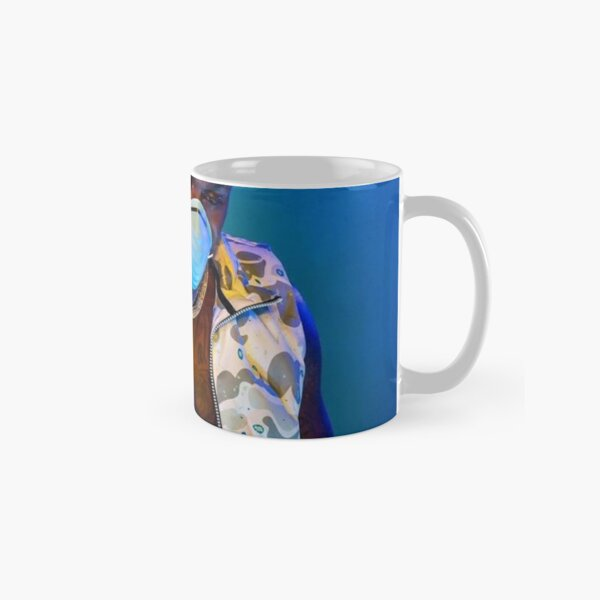 DaBaby Classic Mug RB0207 product Offical DaBaby Merch