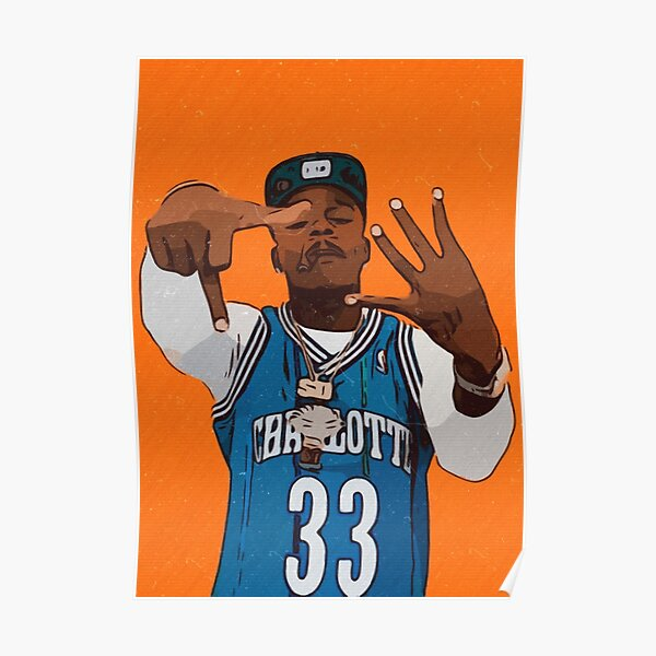 DaBaby Artwork Poster RB0207 product Offical DaBaby Merch