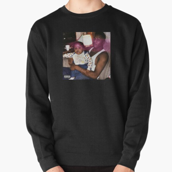 BEST SELLER - Dababy - Kirk Merchandise Pullover Sweatshirt RB0207 product Offical DaBaby Merch