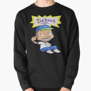 DaBaby Shirt Pullover Sweatshirt RB0207 product Offical DaBaby Merch