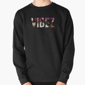 VIBEZ - Dababy Pullover Sweatshirt RB0207 product Offical DaBaby Merch