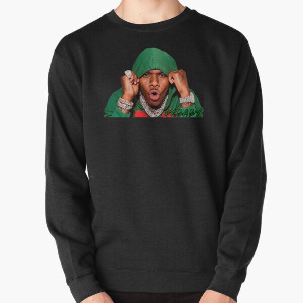 Dababy Shirt Dababy Hoody DAbaby Merch Fan ARt & Gear Classic T-Shirt Pullover Sweatshirt RB0207 product Offical DaBaby Merch