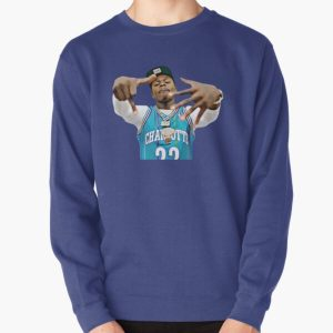 """""""DaBaby"""" Pullover Sweatshirt RB0207 product Offical DaBaby Merch"""