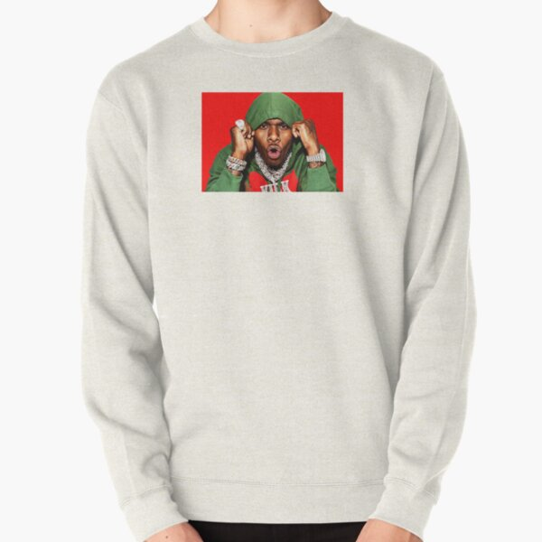sticker-dababy-perfect Pullover Sweatshirt RB0207 product Offical DaBaby Merch