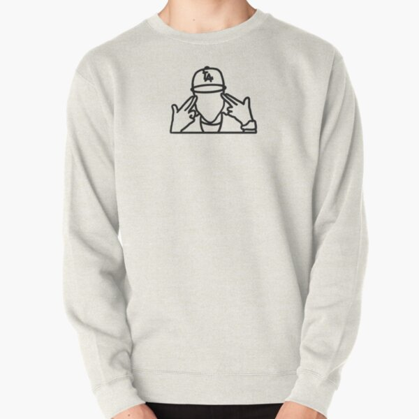 DaBaby Pullover Sweatshirt RB0207 product Offical DaBaby Merch