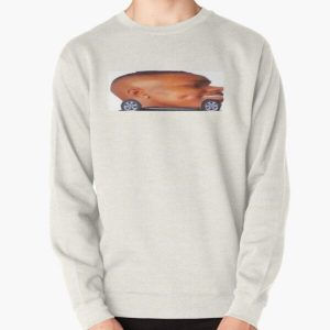 Dababy PT Cruiser Pullover Sweatshirt RB0207 product Offical DaBaby Merch