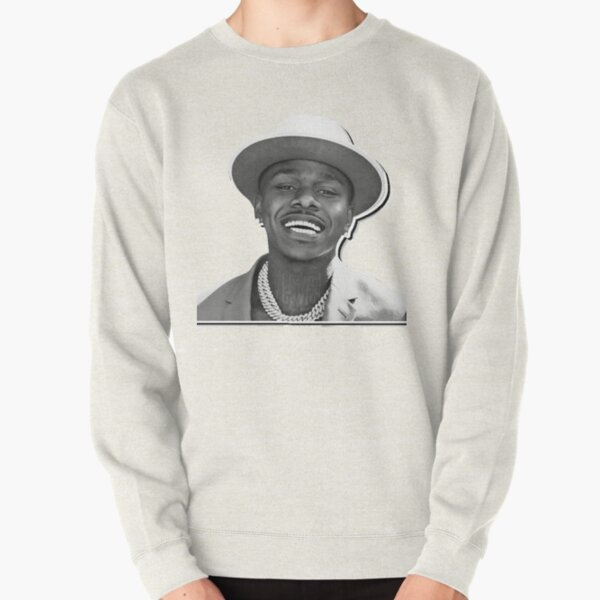 Dababy smileeee Pullover Sweatshirt RB0207 product Offical DaBaby Merch