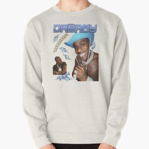 DaBaby Graphic T Shirt Pullover Sweatshirt RB0207 product Offical DaBaby Merch