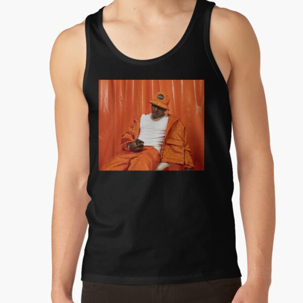 DaBaby Fan Art & Merch Tank Top RB0207 product Offical DaBaby Merch