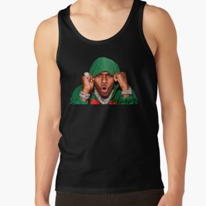 Dababy Shirt Dababy Hoody DAbaby Merch Fan ARt & Gear Classic T-Shirt Tank Top RB0207 product Offical DaBaby Merch