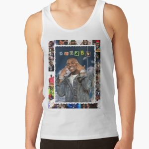 DABABY Rockstar Shirt Tank Top RB0207 product Offical DaBaby Merch