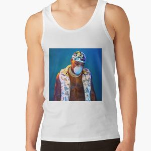 DaBaby Tank Top RB0207 product Offical DaBaby Merch
