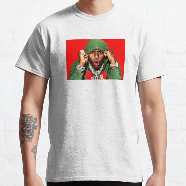 sticker-dababy-perfect Classic T-Shirt RB0207 product Offical DaBaby Merch