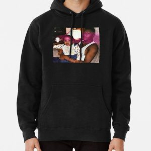 DaBaby Fan Art & Merch Pullover Hoodie RB0207 product Offical DaBaby Merch