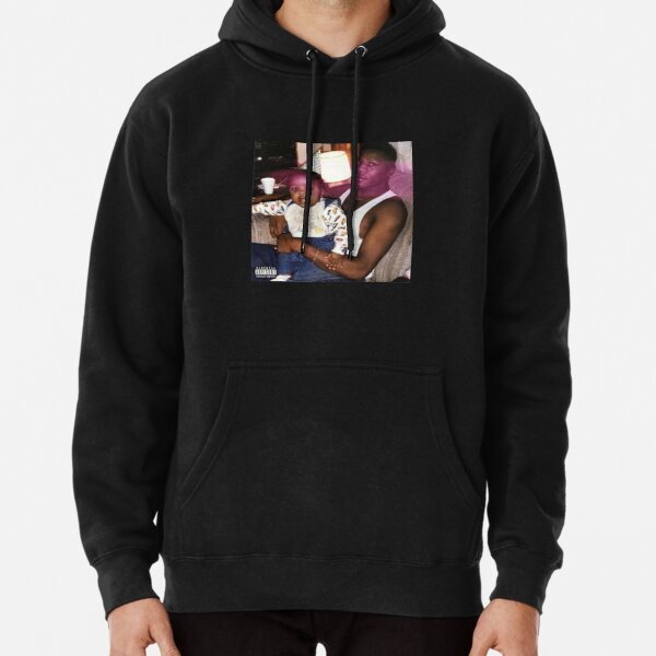 BEST SELLER - Dababy - Kirk Merchandise Pullover Hoodie RB0207 product Offical DaBaby Merch