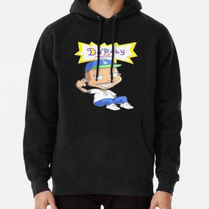 DaBaby Shirt Pullover Hoodie RB0207 product Offical DaBaby Merch