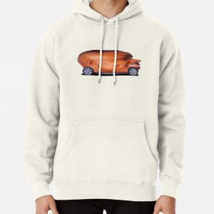 DaBaby Convertible Pullover Hoodie RB0207 product Offical DaBaby Merch