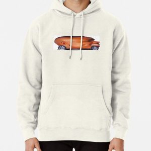 Dababy PT Cruiser Pullover Hoodie RB0207 product Offical DaBaby Merch