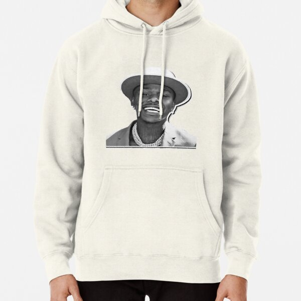 Dababy smileeee Pullover Hoodie RB0207 product Offical DaBaby Merch