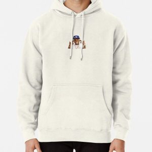 DaBaby Pullover Hoodie RB0207 product Offical DaBaby Merch