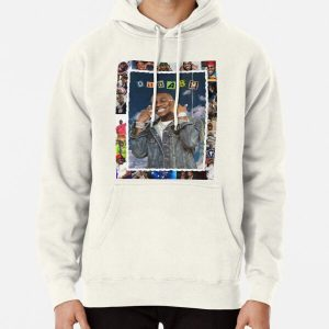DABABY Rockstar Shirt Pullover Hoodie RB0207 product Offical DaBaby Merch