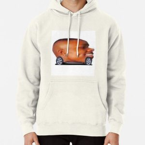 DaBaby car Pullover Hoodie RB0207 product Offical DaBaby Merch