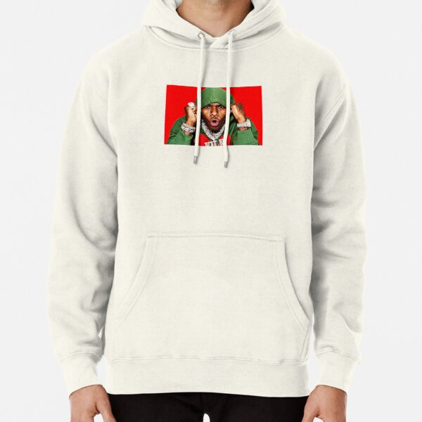 sticker-dababy-perfect Pullover Hoodie RB0207 product Offical DaBaby Merch