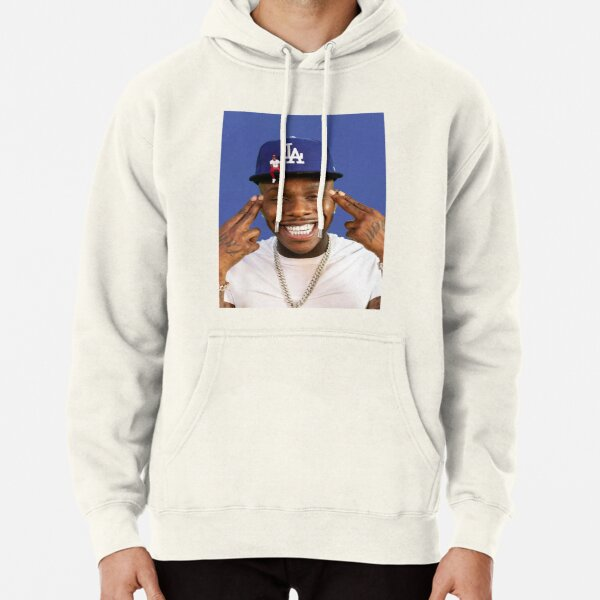 Dababy - baby on baby Pullover Hoodie RB0207 product Offical DaBaby Merch