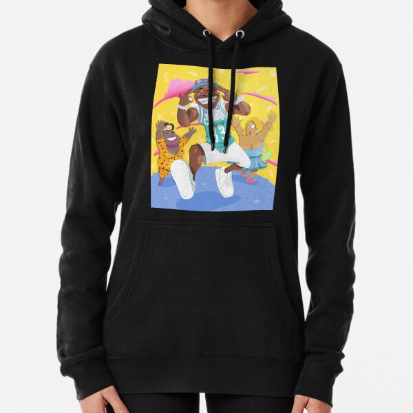 alternate Offical DaBaby Merch