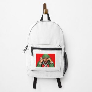 sticker-dababy-perfect Backpack RB0207 product Offical DaBaby Merch