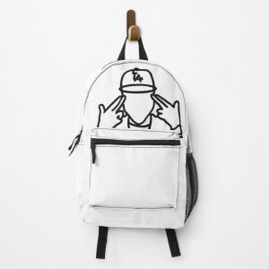 Simple DaBaby Backpack RB0207 product Offical DaBaby Merch