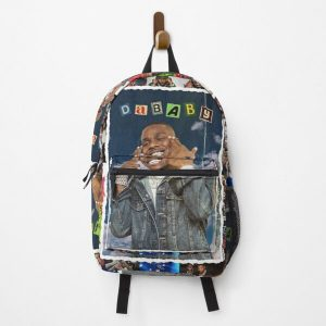 DABABY Rockstar Shirt Backpack RB0207 product Offical DaBaby Merch