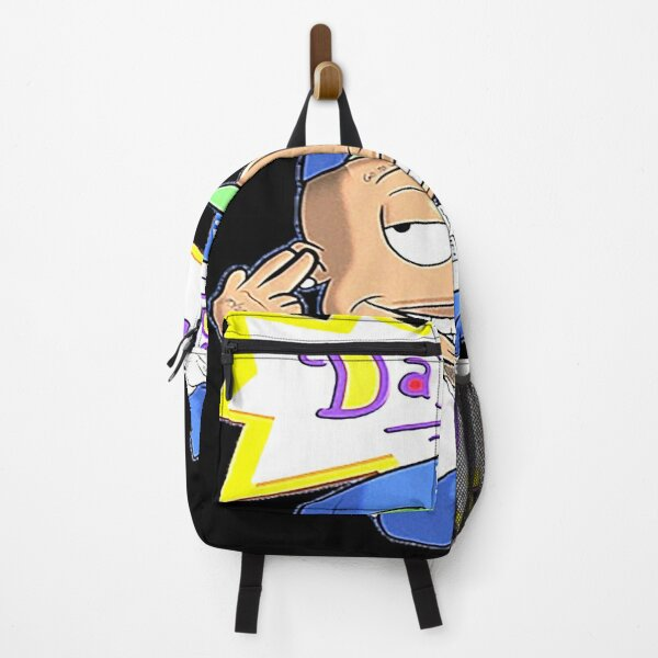 DaBaby Shirt Backpack RB0207 product Offical DaBaby Merch