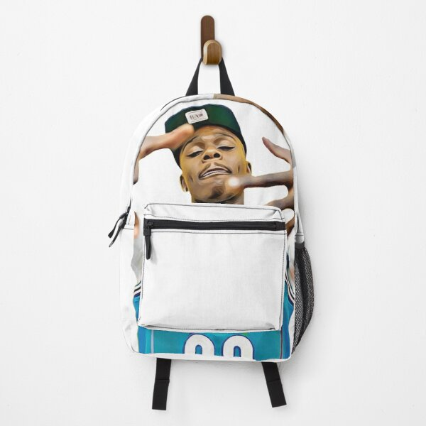 """""""DaBaby"""" Backpack RB0207 product Offical DaBaby Merch"""