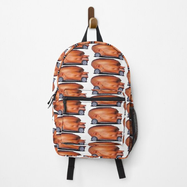 DaBaby Convertible Backpack RB0207 product Offical DaBaby Merch