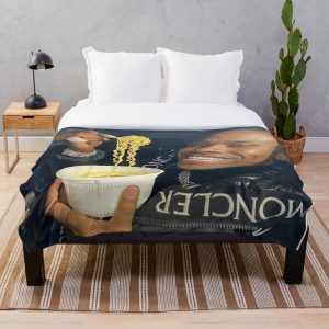 DaBaby Throw Blanket RB0207 product Offical DaBaby Merch