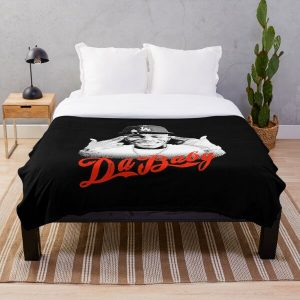 DaBaby - Da Baby Throw Blanket RB0207 product Offical DaBaby Merch